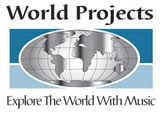 World Projects Logo